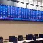 Sri Lankan stocks, rupee slip ahead of presidential polls