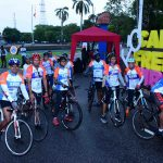 Colombo Considers Healthy Living - Vehicle Free Open Street Day Draws in Crowd