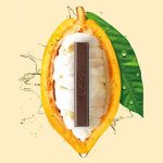 Nestlé invents the first 70% dark chocolate made entirely from the cocoa fruit and nothing else
