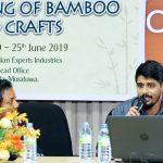 Phase III of UNIDO backed Sri Lanka bamboo initiative opens today