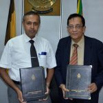 PUCSL, Moratuwa Uni to introduce Self-powered housing model for low-income families