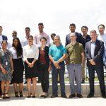 High Powered Delegation from CILC visits Hambantota International Port