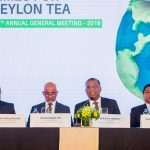 Challenging Times for Ceylon Tea