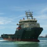 Colombo Dockyard successfully enters Into another contract with Ports Authority