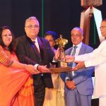 President Awards Brandix 'Exporter of the Year' at Export Awards