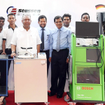 First hi-tech training centre in Sri Lanka North launched with German backing