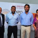 Iconic Sri Lankan Cricketers Mahela and Kumar - Brand Ambassadors for Expo 2020 Dubai