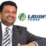 Laugfs Power Limited to enterstock market