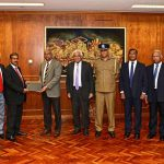 FIU Sri Lanka to obtain direct access to INTERPOL Information System