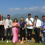 International Travel Influencers step-up to Give back to the nature in Sri Lanka
