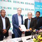 Ocean Lanka Enters Internationally Recognised bluesign® SYSTEM PARTNERSHIP