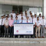 HIP and NAITA Partner to Skill up Hambantota youth