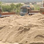 Abolishing transport permits expected to reduce sand, soil, & clay prices- Minister S.M Chandrasena
