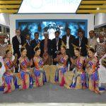 Sri Lanka Tourism Promotion Bureau makes a successful contribution at SATTE 2020