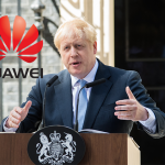 Boris hits back at US over Huawei 5G security concerns says the UK wants the 'Best technology'