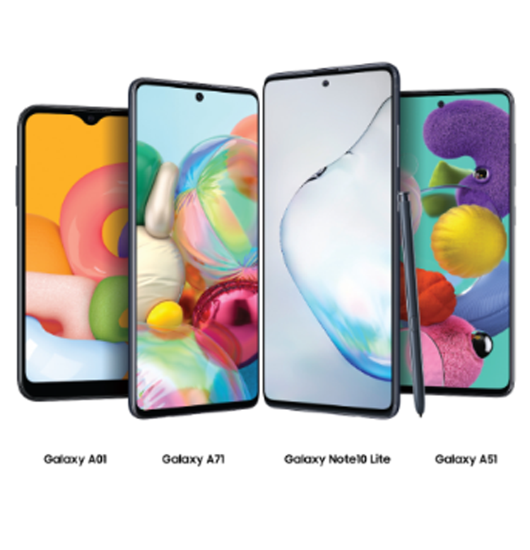 Samsung Sri Lanka Welcomes 2020 With A Fabulous Product Line Up