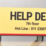 EDB sets up a Help Desk for customers