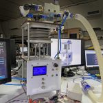 Low-cost Medical Ventilator Manufactured by Vega Innovations to Support COVID-19 Outbreak