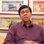 Sri Lanka needs to 'think out of the box' to tackle COVID-19 : Cabraal