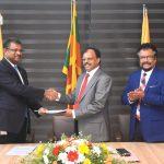 Piyadasa Kudabalage takes over as Group Managing Director/CEO at LAUGFS Holdings Limited