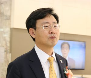 Jong-Jin Kim appointed as new UN FAO Assistant Director-General and Regional Representative for Asia and the Pacific