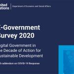 Sri Lanka jumps nine positions in UN E-Gov Index