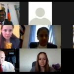 Online meeting between Embassy of SL in Russia and Ural Chamber of Commerce and Industry on trade and economic cooperation
