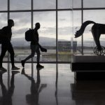 U.S. lifts global health coronavirus travel advisory. Sri Lanka on