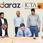 ICTA signs MOU with daraz