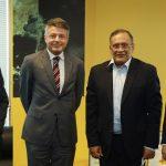 EU Ambassador meets BOI Chairman