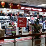 BIA duty free sales resume from today
