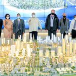 Port City Colombo attracts world's top investor Nathaniel Rothschild