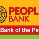 A Notice from People's Bank