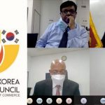 26th Annual General Meeting of the Sri Lanka - Korea Business Council