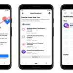 Ministry of Health joins hands to launch Facebook's Blood Donations feature in Sri Lanka