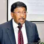 Mr. C J P Siriwardana, Former Deputy Governor of the Central Bank, Passes Away