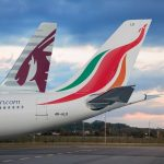 SriLankan Airlines strengthens presence in North America and Europe through Qatar Airways codeshare