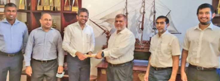WindForce, Vidullanka and HiEnergy to add 10MW solar energy to National Grid  - Adaderana Biz English | Sri Lanka Business News