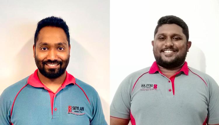 Seylan Bank Honours Its Salesforce for Steering the Brand Ahead Despite a Challenging  2020 - Adaderana Biz English | Sri Lanka Business News