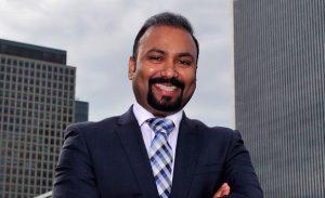 Lyca Group Chairman Allirajah Subaskaran new owner of Jaffna LPL franchise