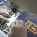 Sri Lanka's T-20 World Cup Jersey Made by MAS Using Recycled Plastic Waste