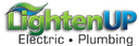 Lighten Up Electric & Plumbing