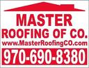 Masters Roofing & Remodeling