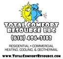 Total Comfort Resource LLC