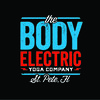 Body electric logo