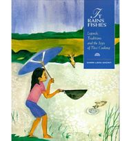 It rains fishes legends traditions 7602l1 columnar