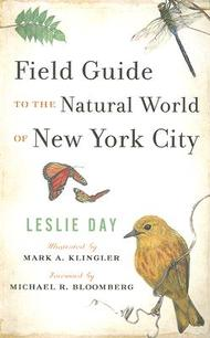 Field guide to the natural world of new york city 9780801886829 columnar