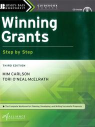 Winning%20grants%20step%20by%20step columnar