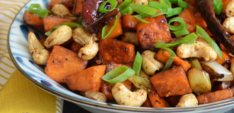 Kung pao sweet potato 5 listing