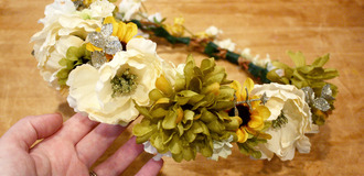 Jkatz flower crown listing